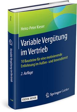Buch Kieser - Neuauflage
